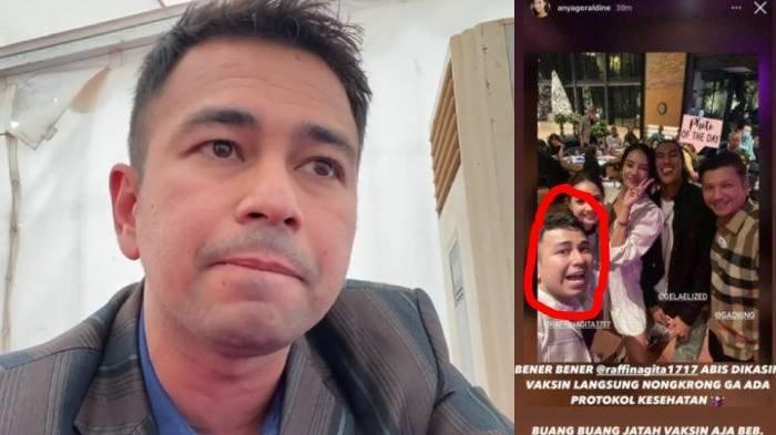 Maaf Raffi Ahmad Tak Cukup, 4 Poin Gugatan Minta Suami Nagita Bicara di 7 TV Swasta & Koran Nasional