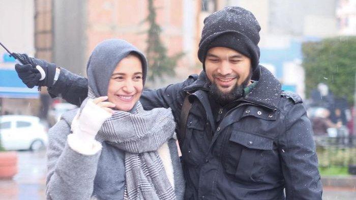Rahasia Teuku Wisnu & Shireen Sungkar Tetap Harmonis Selama 8 Tahun Menikah, Tak Hanya Berbekal Doa
