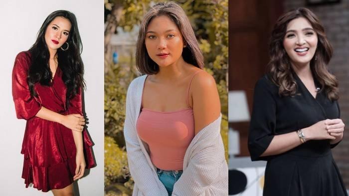 7 Potret Penyanyi Cewek yang Cantik Sejak SD, Raisa & Marion Jola Menggemaskan, Ashanty Mirip Arsy