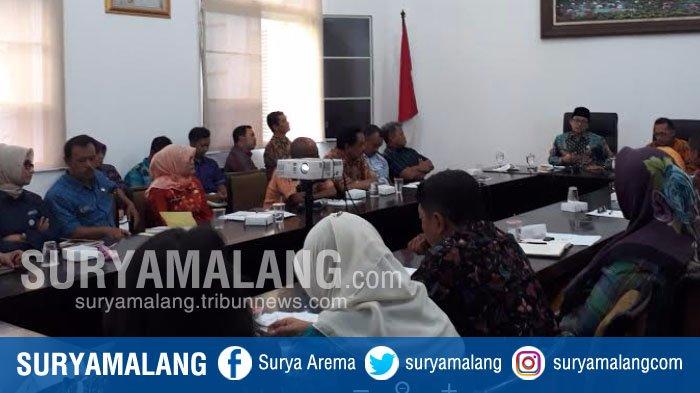 UMKM Kurang Dioptimalkan, Pengentasan Kemiskinan di Kota Malang Masih Parsial,