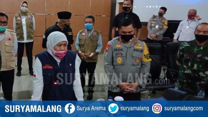Pemkab Malang Bersiap Jalankan PSBB Malang Raya, Bupati Andalkan Kesadaran Masyarakat