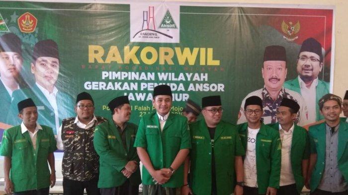 Kepentingan Empat Partai Politik di Balik Suksesi Kepengurusan Gerakan Pemuda Ansor Jatim
