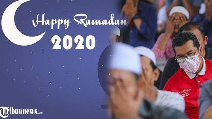 Doa Qunut Witir Berjamaah & Doa Dzikir Setelah Salat Tarawih Serta Doa Pendek Melihat Hilal Ramadhan