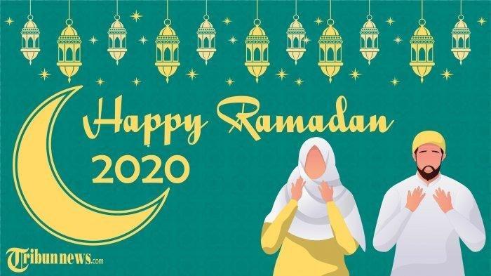 6 Hal Yang Dapat Membatalkan Puasa Hingga Bacaan Doa di Bulan Ramadhan Beserta Dalilnya