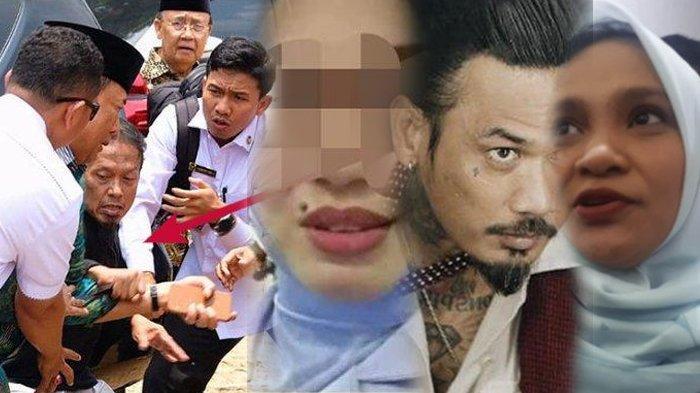 Selain Istri 3 Anggota TNI Hujat Wiranto, Musisi & Politisi Ini Juga Dilaporkan Akibat Status Medsos