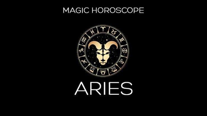 Ramalan Bintang Aries