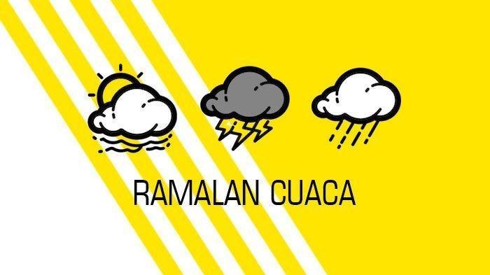 Ramalan Cuaca Malang, Kota Batu & Surabaya Kamis 7 Maret 2019 - Hujan Sepanjang Hari