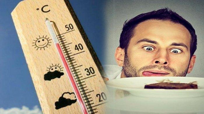 Ramalan Cuaca Malang & Batu Selasa 2 Juli 2019 Suhu 16 Derajat, Ini Alasan Cepat Lapar saat Dingin