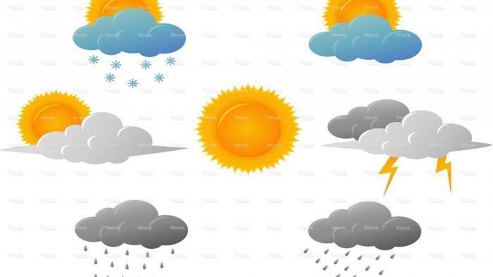 Ramalan Cuaca Kota Malang Jumat 7 Juni 2019, Hawa Panas Menemani Libur Lebaran