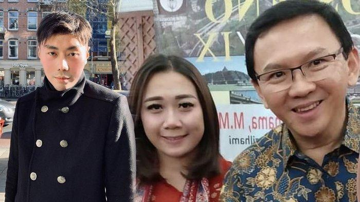 Ramalan Roy Kiyoshi Terbukti Benar Soal Asmara Ahok & Puput Nastiti Devi, Singgung Foto & Chemistry