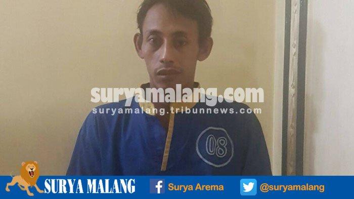 Rampok Spesialis TKP di Indomaret Ditangkap Polres Pasuruan
