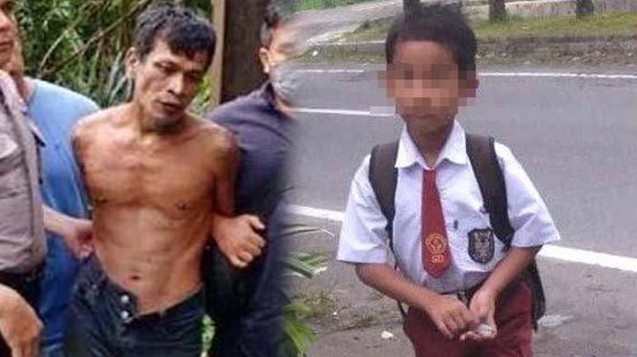 Rekam Jejak Kejahatan Pembunuh Rangga dan Pemerkosa Ibu Muda Tewas di Sel, Baru Bebas 8 Bulan Lalu