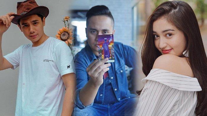 Putus dari Ammar Zoni, Ranty Maria & Rayn Wijaya Makin Mesra di TV, Denny Darko: Hanya Masalah Waktu