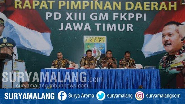 GM FKPPI Jatim Dorong Aparat Tegas Kepada Separatis, Setelah 31 Pekerja Jembatan Ditembak Mati