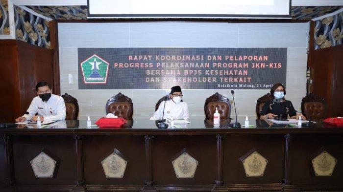 Tunggakan BPJS Kesehatan di Kota Malang Tahun 2020 Tembus Angka Rp 1 Triliun