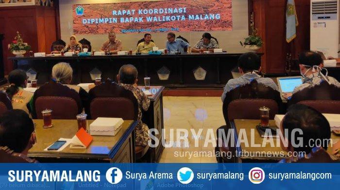 Para Rektor di Kota Malang Sepakat Tak Hentikan Aktvitas Perkuliahan