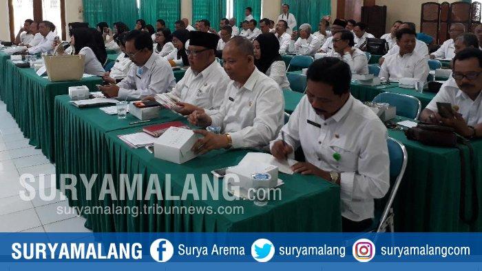 Jelang PPDB SMAN dan SMKN di Malang Raya, Ini yang Dilakukan Bakorwil Malang