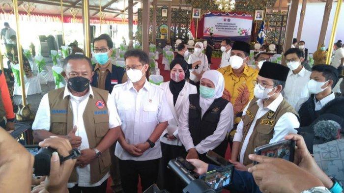 76 Nakes Positif Covid-19 dan 3 Gugur, Dinkes Bangkalan Ajukan Bantuan Nakes ke Pemerintah Pusat