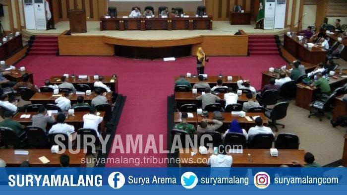 Demi Pilbup Malang 2020, KPU Minta Rp 84 Miliar tapi Disetujui Rp 70 Miliar, Bawaslu Rp 20 Miliar