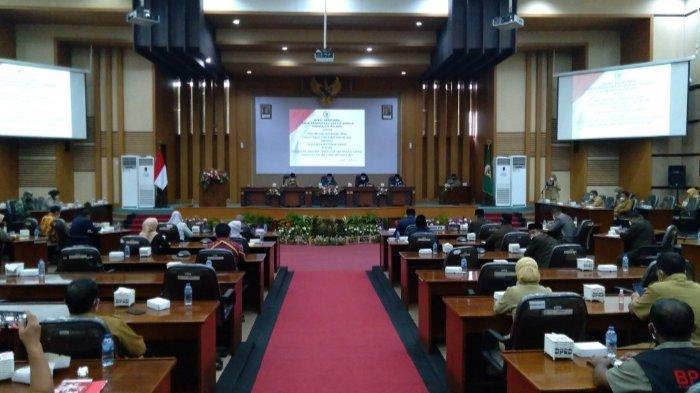 TAPD Kabupaten Malang Masih Bahas Rencana Pengalihan Dana Perjalanan Dinas dan Makan Minum