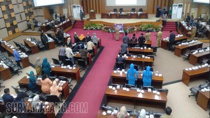 Perebutan Jabatan Ketua DPRD Kabupaten Malang setelah PDIP dan PKB Sama-sama Kuasai 12 Kursi
