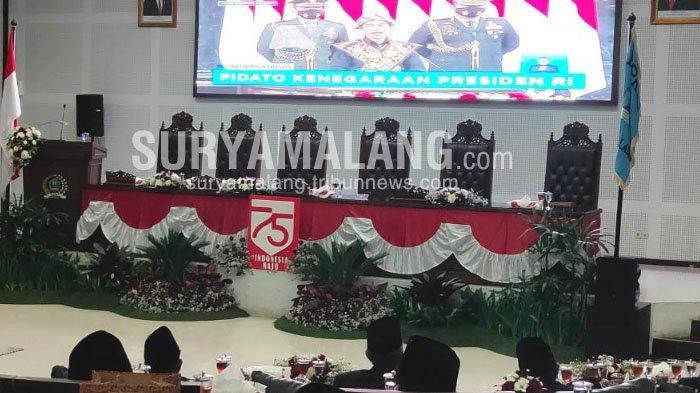 Respon Arahan Presiden Jokowi, Pemkot Malang Fokus Kuatkan Ekonomi