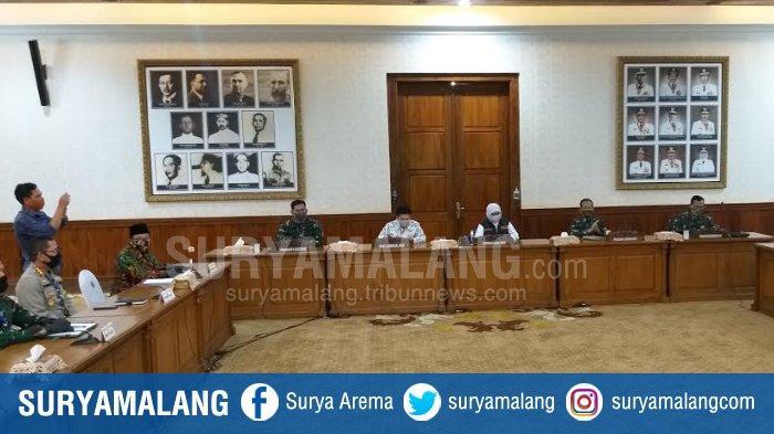 Bupati Malang Akhirnya Ikut Sepakat Terapkan PSBB Malang Raya, Usulan ke Kemenkes Langsung Dikirim