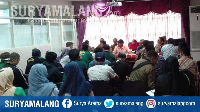 Persebaya Tetap Ber-home Base di Surabaya Sampai Juli 2020