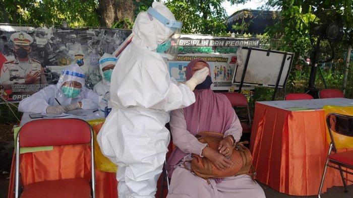 UPDATE Hasil Penyekatan Suramadu Hari ke 5 Kasus Covid-19 Bangkalan Sudah Jaring 120 Orang Positif