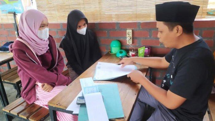 Bupati Bangkalan Ra Latif Gratiskan Rapid Test Antigen untuk Para Santri Sebelum Kembali ke Ponpes