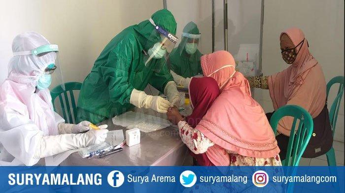 UPDATE Virus Corona di Kab Kediri 23 Mei 2020, Tambah 5 Pasien Positif Baru di 4 Kecamatan