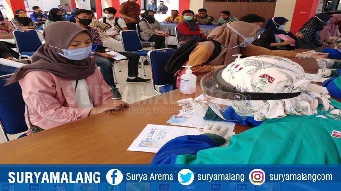 Wali Kota Surabaya Risma Keluarkan Surat Edaran Pelaksanaan UTBK-SBMPTN, Peserta Wajib Rapid Test