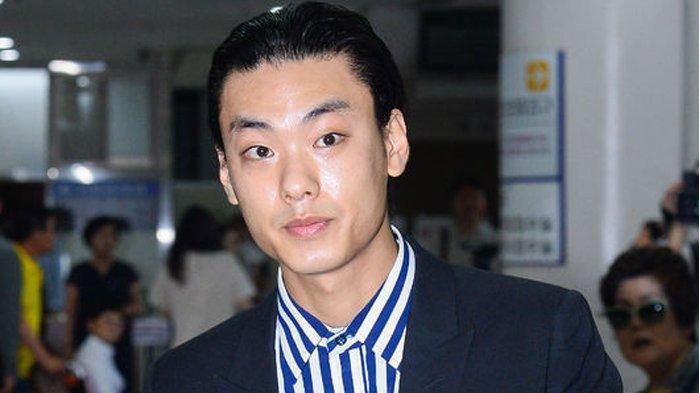 Rapper Iron Jung Hun Cheol Meninggal, Ada Bercak Darah di Taman, Polisi: Bukan Kasus Pembunuhan