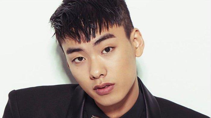 Rapper Iron yang memiliki nama lengkap Jung Hun Cheol meninggal dunia