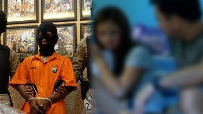 Ratapan Sesal Ayah Setubuhi 2 Anak Kandung di Trenggalek, Kasus Serupa di Lampung Hingga Anak Hamil