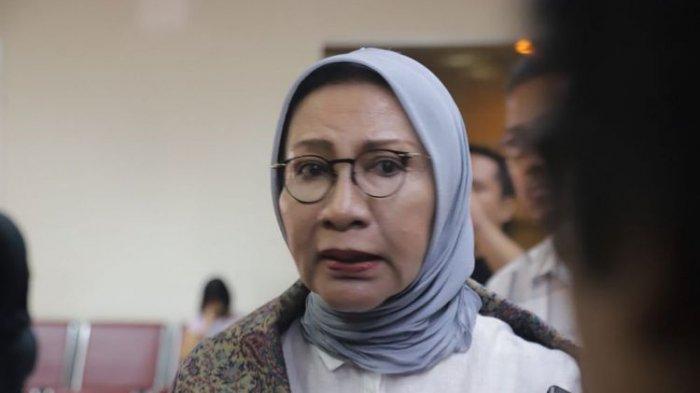 Ratna Sarumpaet Enggan Berpolitik Lagi, Mengaku 'Salah' Pernah Mendukung Prabowo-Sandiaga