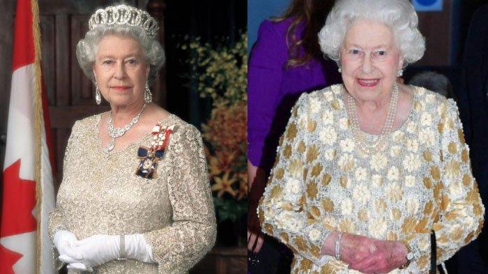 Peduli Korban Gempa dan Tsunami Palu, Ratu Elizabeth II Sumbang Uang Pribadi