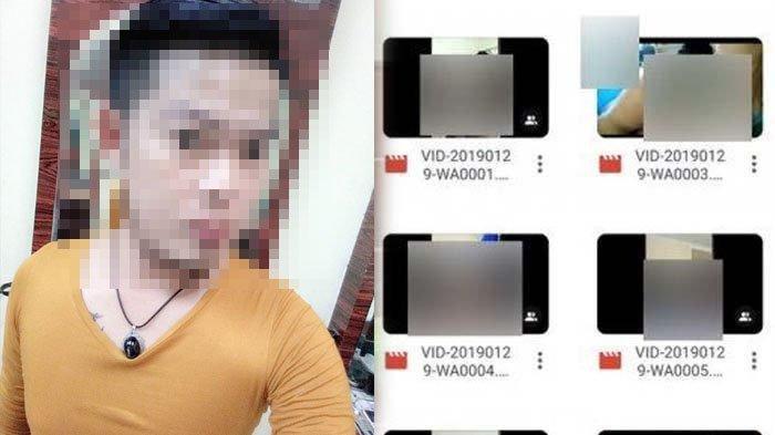 'Harta' Warisan Rayya Aktor Video Vina Garut Pasca Meninggal, Ratusan Video Panas Tersimpan di HP