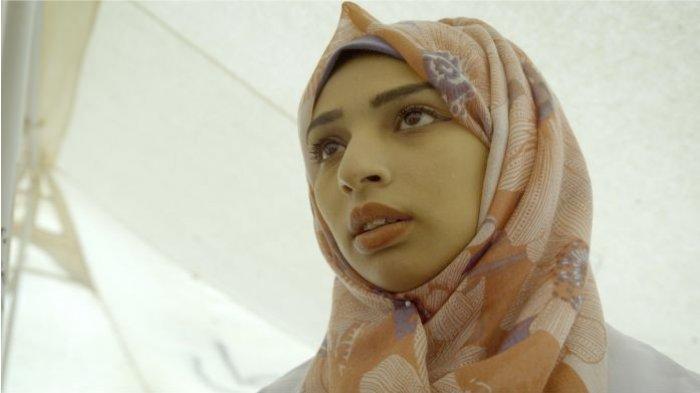 Mengenang Razan Najjar, Relawan Muda Tewas Tertembak Tentara Israel Ketika Menolong Pasien Luka