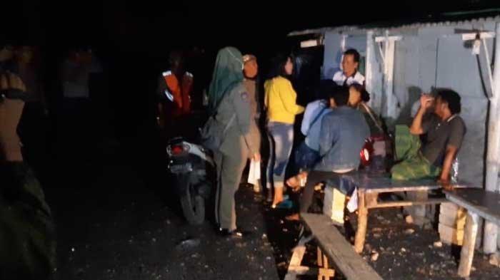 Razia Karaoke Ilegal di Tuban, Tim Gabungan Temukan 3 Pemandu Lagu
