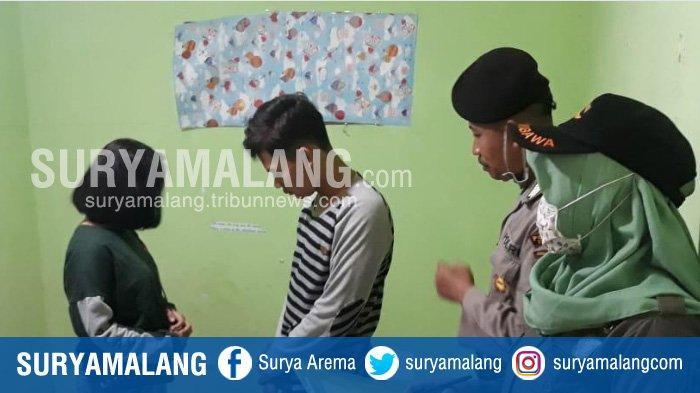 Bocah Ingusan Baru Lulus SMP Diciduk Satpol PP Tuban di Kamar Kos, Juga Ada Pasangan 'Haram' Lainnya