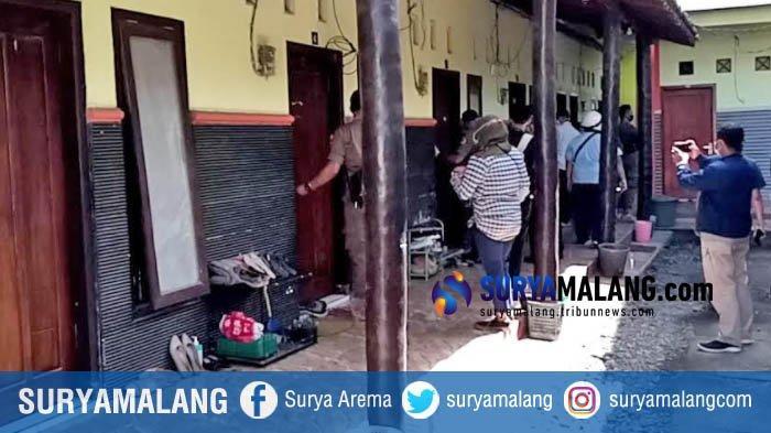 Penjual Mi Ayam Tidur di Kos Mahasiswi Tulungagung, Pengakuan Mahasiswi Bikin Satpol PP Tersenyum