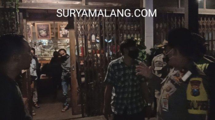 Mudik Lebaran 2021 Dilarang, Kunjungan ke Pusat Perbelanjaan di Kota Malang Akan Meningkat