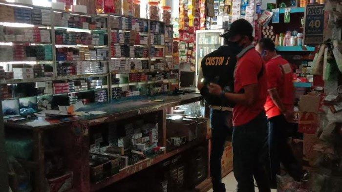 Razia di Kota Malang, Tim Gabungan Tak Temukan Rokok Ilegal