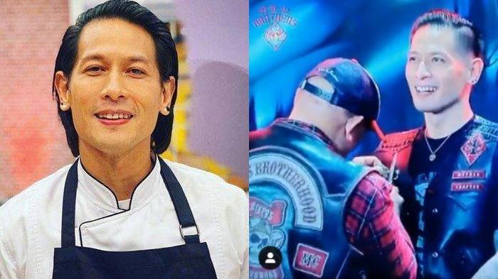 Reaksi Chef Juna Soal Video Viral Ditampar Petinggi Klub Motor, Juri Masterchef Indonesia Heran