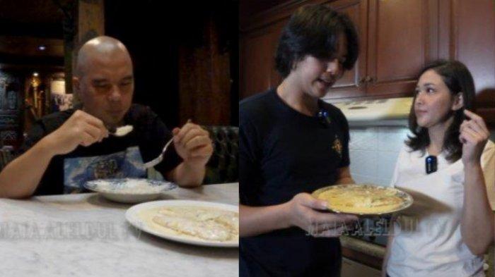 Reaksi Ahmad Dhani Saat El Rumi Diam-diam Sajikan Masakan Maia Estianty, Beri Pengakuan Tak Terduga
