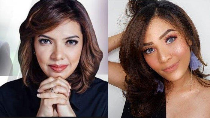 Reaksi Najwa Shihab Tak Sengaja Merusak Makeup Vlogger Rachel Goddard, Melongo Saat Tahu Harganya