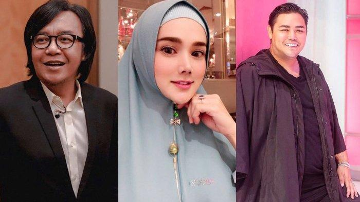 Reaksi Para Artis Ibu Kota Saat Gempa Melanda Jakarta, Ada yang Lagi Konser Tiba-tiba Penonton Kabur