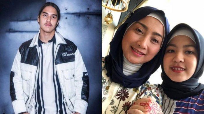 Reaksi El Rumi Saat Bertemu Putri Desy Ratnasari, Eks Irwan Mussry Beber Sang Anak Masih Panggil Ini