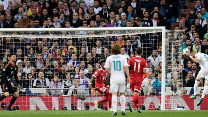 Real Madrid Lolos ke Final Liga Champions, Ini Catatan Rekor Barunya Dibanding Sejarah Klub Lain